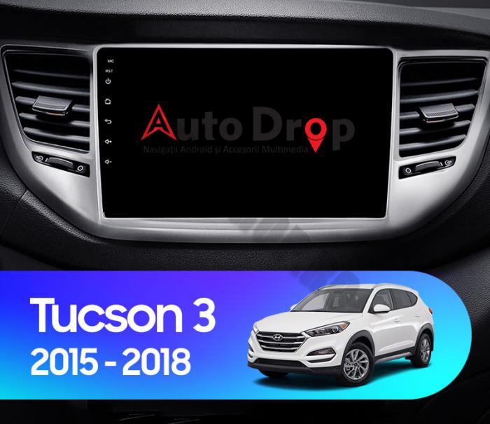 Navigatie Android Tucson 2015-2019 | AutoDrop.ro [15]