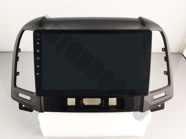 Navigatie Android Hyundai Santa Fe PX6   AutoDrop.ro [19]