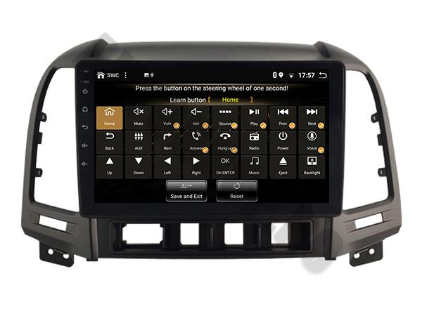 Navigatie Android Hyundai Santa Fe PX6   AutoDrop.ro [9]