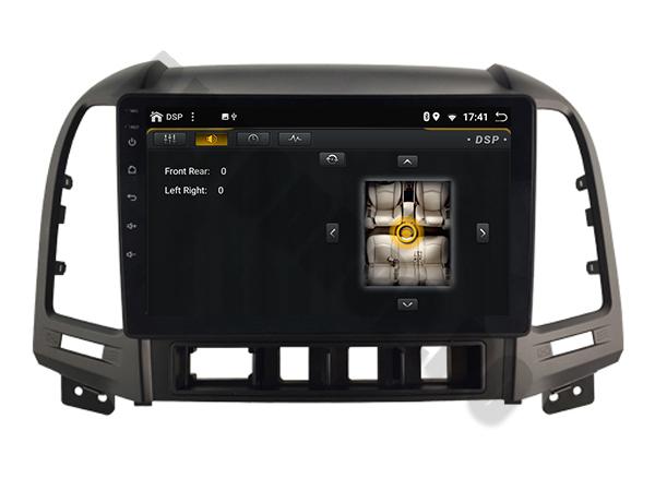 Navigatie Android Hyundai Santa Fe PX6   AutoDrop.ro [6]