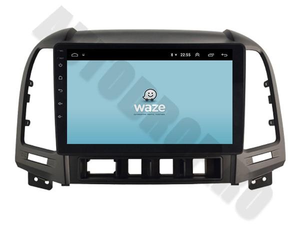 Navigatie Hyundai Santa Fe Android 1+16GB   AutoDrop.ro 11