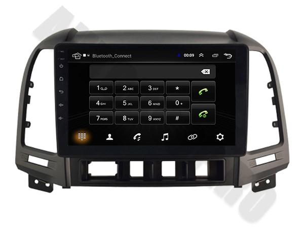 Navigatie Hyundai Santa Fe Android 1+16GB   AutoDrop.ro 7