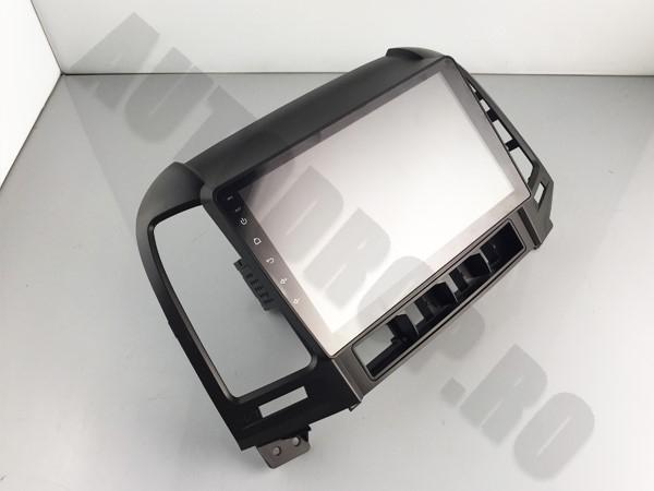 Navigatie Hyundai Santa Fe Android 1+16GB   AutoDrop.ro 16
