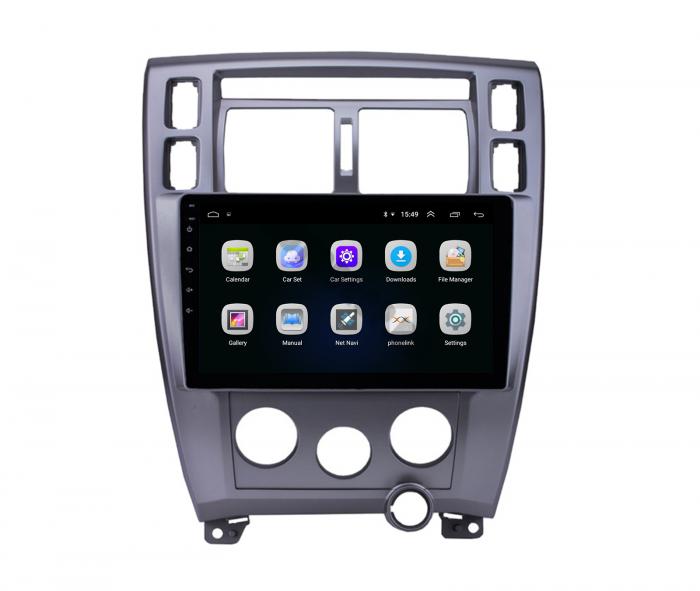 Navigatie Hyundai Tucson 1+16GB Android | AutoDrop.ro 3