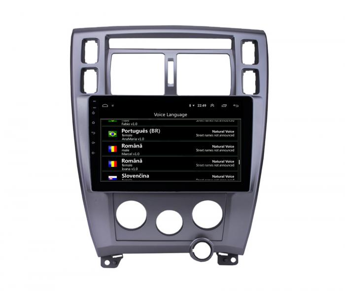 Navigatie Hyundai Tucson 1+16GB Android | AutoDrop.ro 6