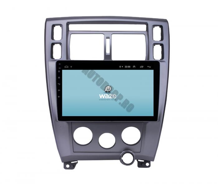 Navigatie Hyundai Tucson 1+16GB Android | AutoDrop.ro 9