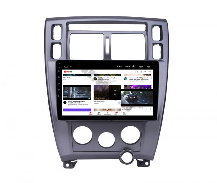 Navigatie Hyundai Tucson 1+16GB Android | AutoDrop.ro 14