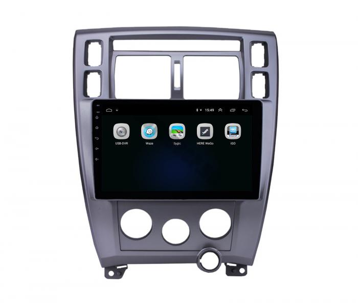 Navigatie Hyundai Santa Fe Android 2+32GB | AutoDrop.ro [4]