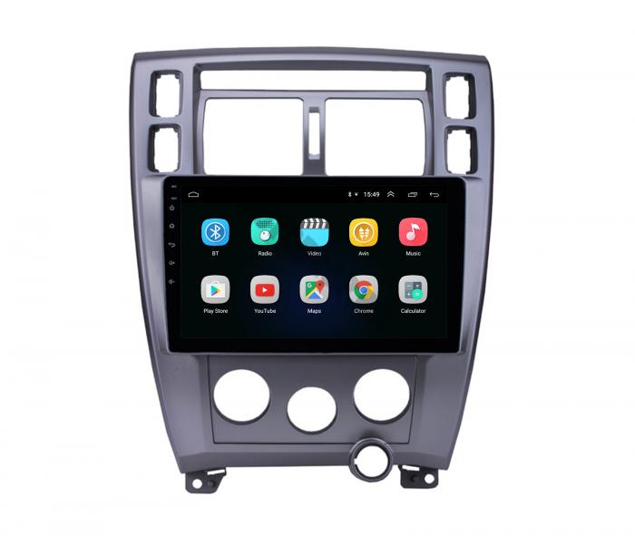 Navigatie Hyundai Santa Fe Android 2+32GB | AutoDrop.ro [2]