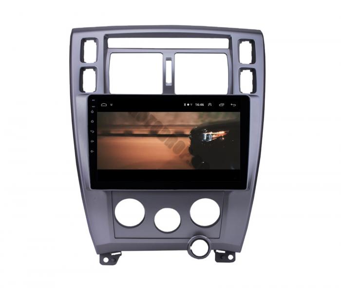 Navigatie Hyundai Santa Fe Android 2+32GB | AutoDrop.ro [13]
