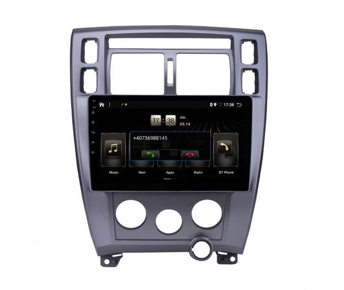 Navigatie Android 10 Hyundai Tucson PX6 | AutoDrop.ro [5]