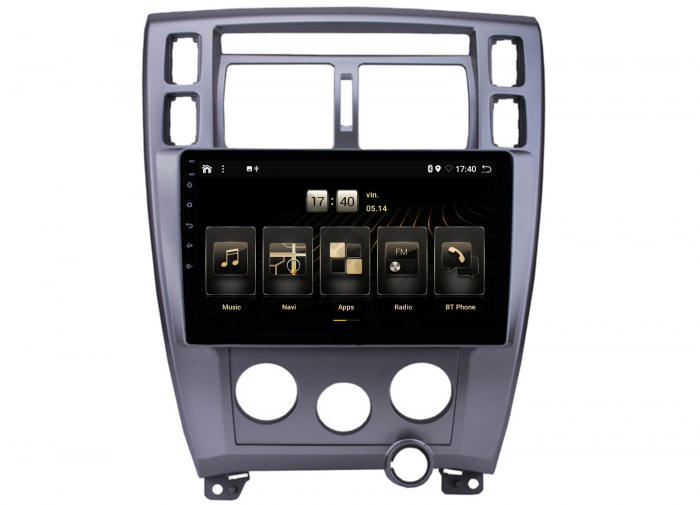 Navigatie Android 10 Hyundai Tucson PX6 | AutoDrop.ro [2]