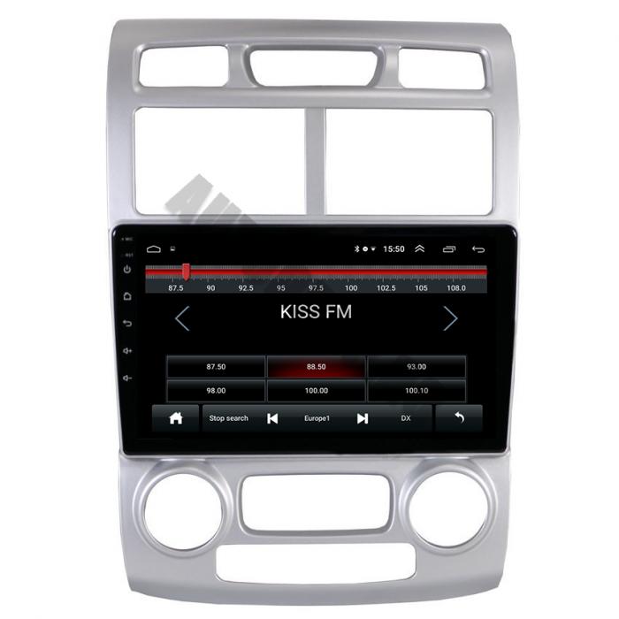 Navigatie Kia Sportage 2005-2010 2GB | AutoDrop.ro 1