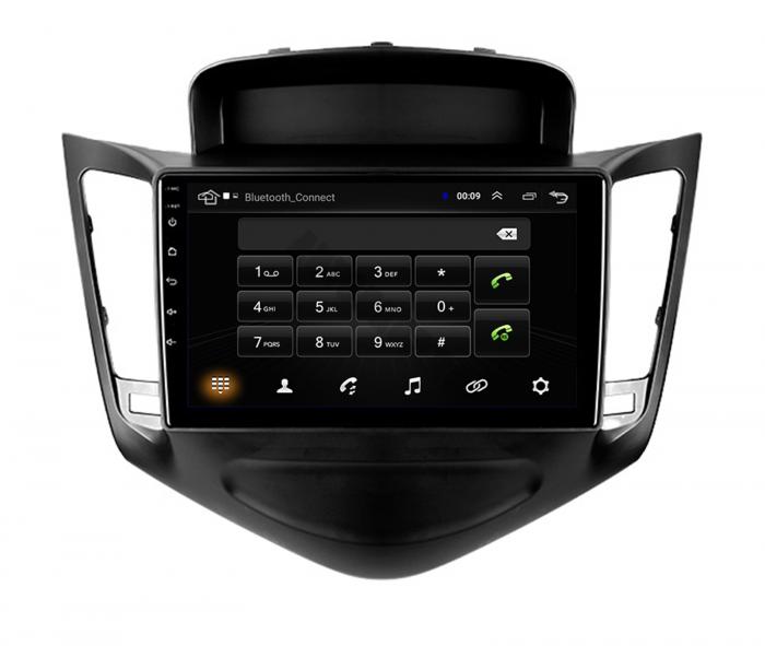 Navigatie Android Chevrolet Cruze 2+32GB | AutoDrop.ro [2]