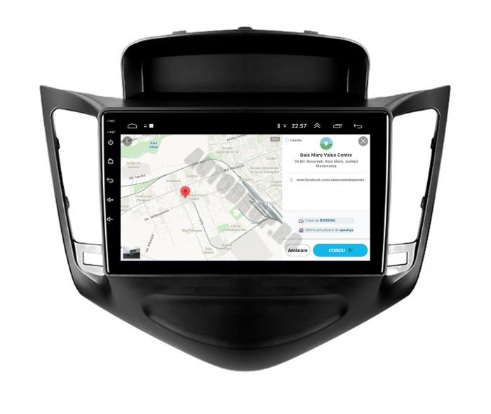 Navigatie Android Chevrolet Cruze | AutoDrop.ro [11]