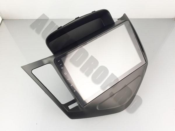 Navigatie Android Chevrolet Cruze 2+32GB | AutoDrop.ro [14]