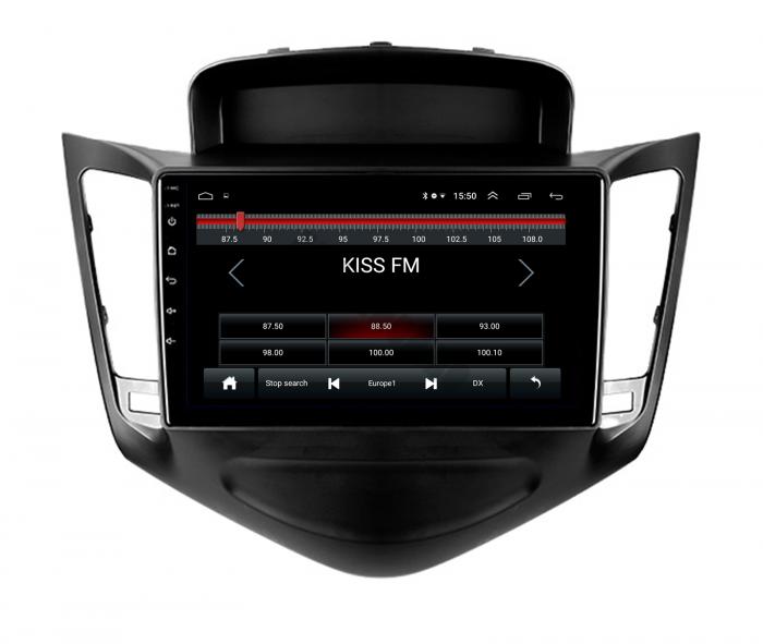 Navigatie Android Chevrolet Cruze | AutoDrop.ro [1]