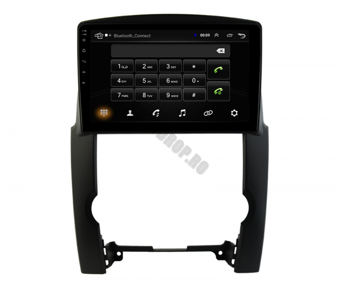 Navigatie Android Kia Sorento 1+16GB | AutoDrop.ro [5]