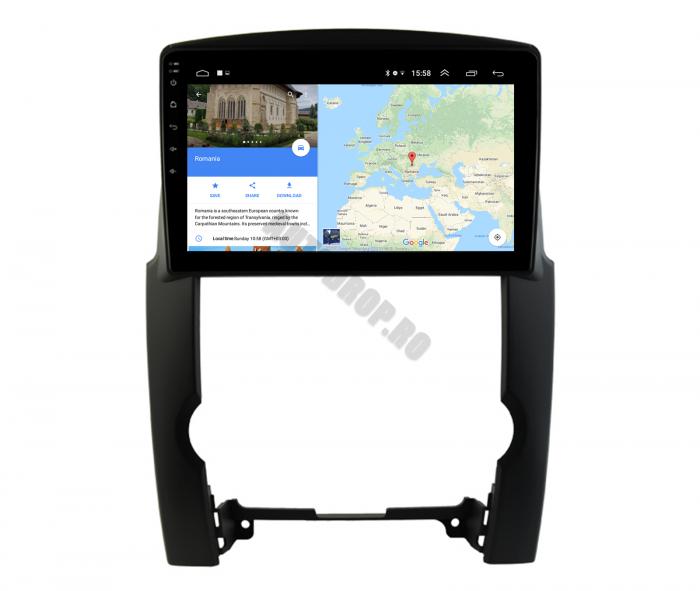 Navigatie Android Kia Sorento 1+16GB | AutoDrop.ro [8]