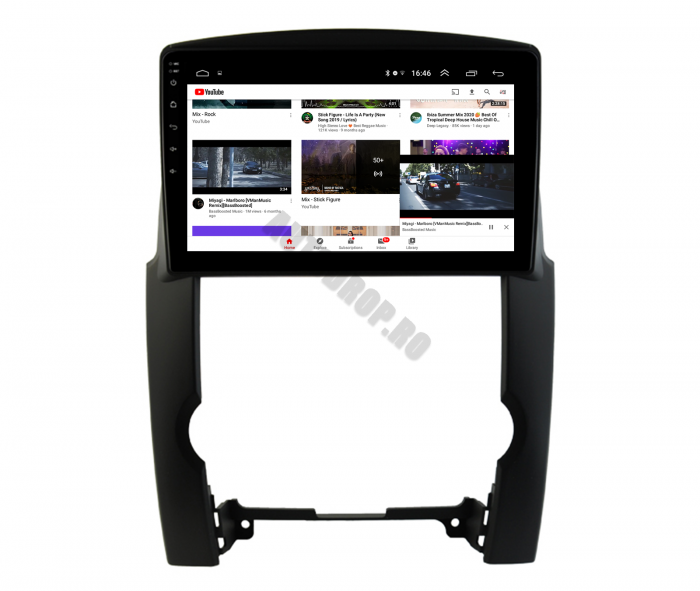 Navigatie Android Kia Sorento 2+32GB   AutoDrop.ro [13]