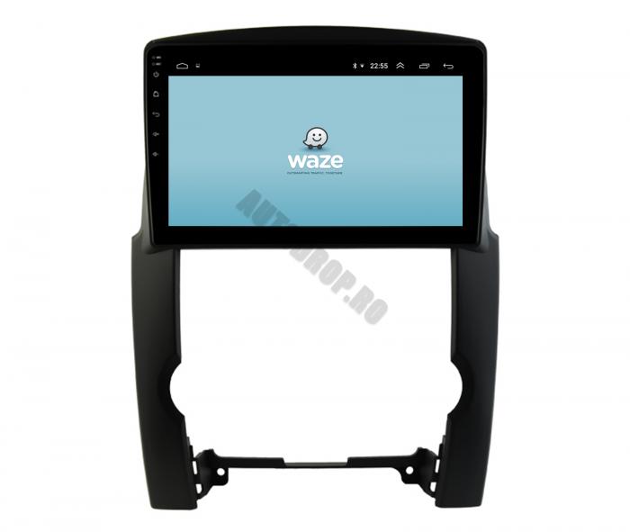 Navigatie Android Kia Sorento 2+32GB   AutoDrop.ro [11]