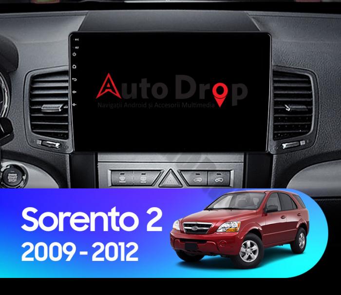 Navigatie Android Kia Sorento 2+32GB   AutoDrop.ro [17]