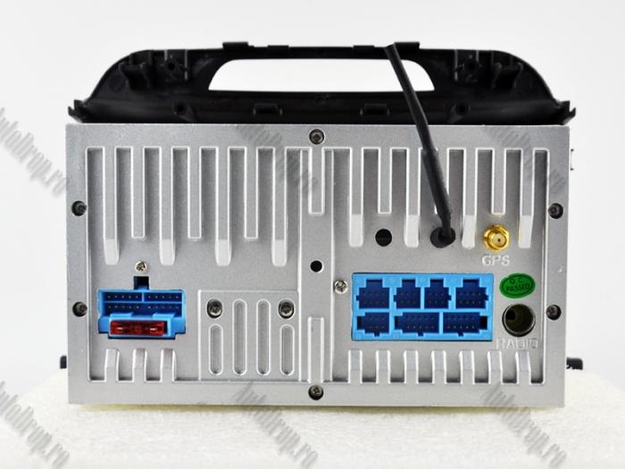 Navigatie Auto Dedicata Kia Sportage 2010-2012 4+64GB 18
