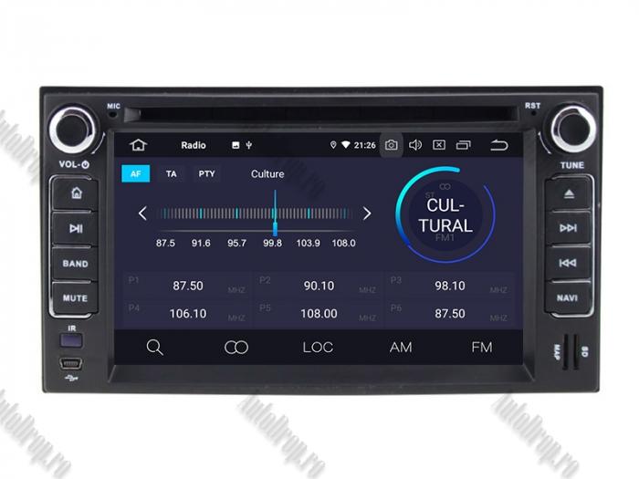 Navigatie Auto Dedicata Kia 4-64GB | AutoDrop.ro 3