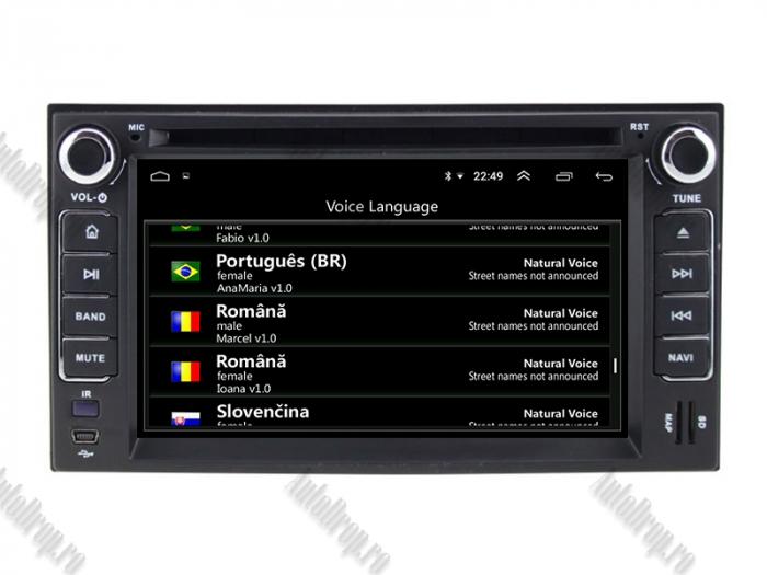 Navigatie Auto Dedicata Kia 4-64GB | AutoDrop.ro 9