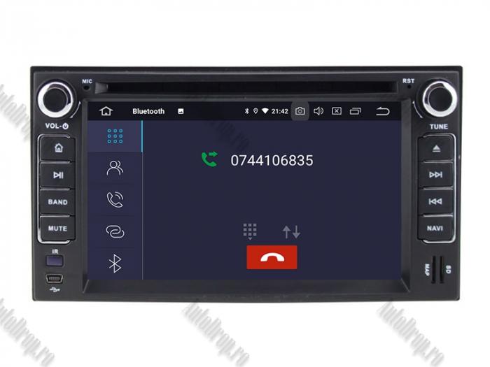 Navigatie Auto Dedicata Kia 2-16GB | AutoDrop.ro 5