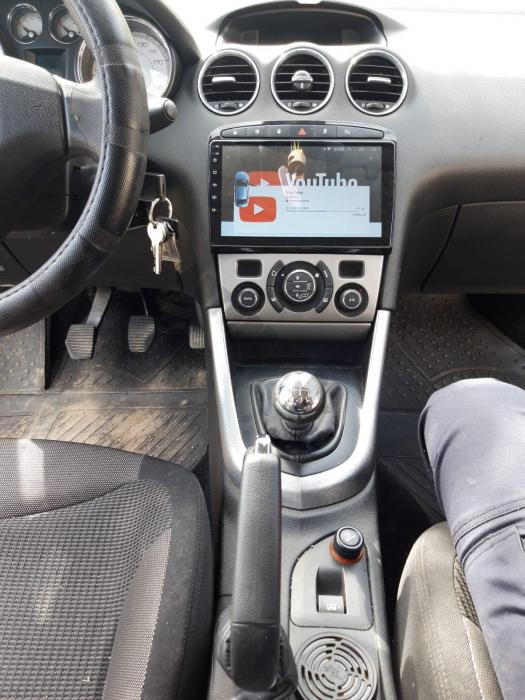 Navigatie Android Peugeot 308/408 2GB   AutoDrop.ro [16]