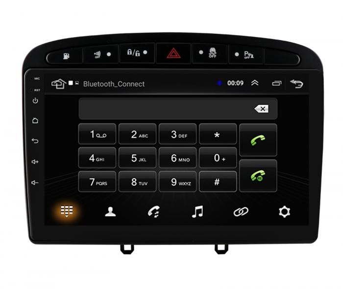 Navigatie Android Peugeot 308/408   AutoDrop.ro [7]