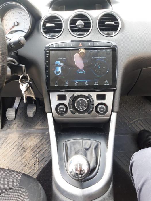 Navigatie Android Peugeot 308/408   AutoDrop.ro [17]