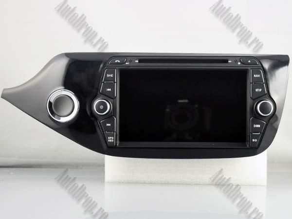 Navigatie Dedicata Kia CEED 2012-2013 4+64GB | AutoDrop.ro 17
