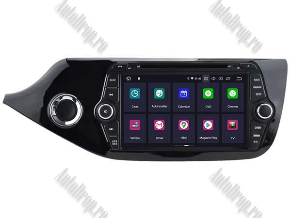Navigatie Dedicata Kia CEED 2012-2013 4+64GB | AutoDrop.ro 2
