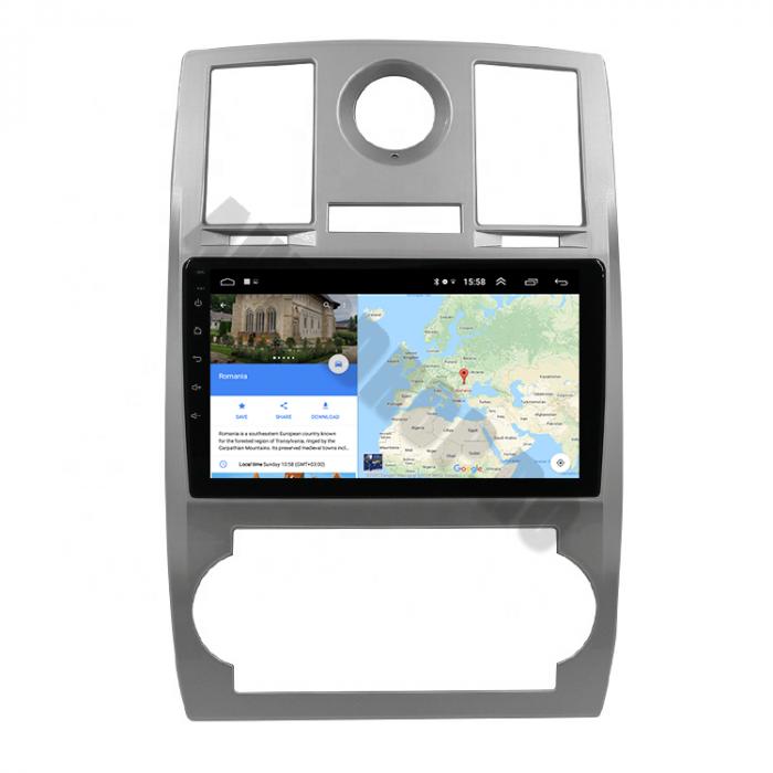 Navigatie Android Chrystler 300C 2+32GB   AutoDrop.ro [9]