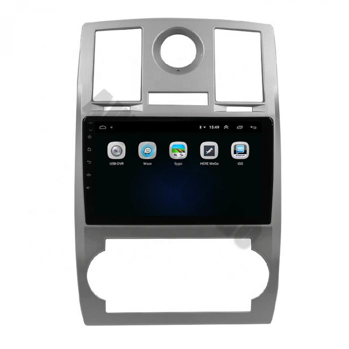 Navigatie Android Chrystler 300C 2+32GB   AutoDrop.ro [4]