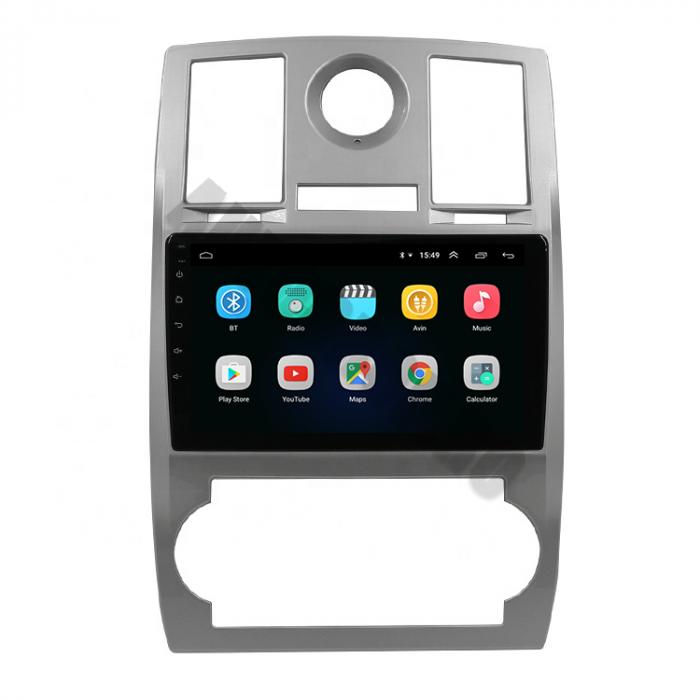 Navigatie Android Chrystler 300C 2+32GB   AutoDrop.ro [2]