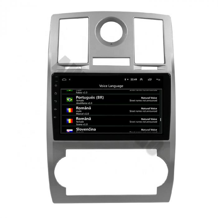 Navigatie Android Chrystler 300C 1+16GB   AutoDrop.ro [14]