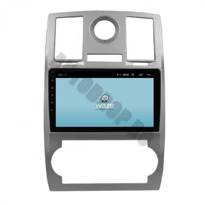 Navigatie Android Chrystler 300C 2+32GB   AutoDrop.ro [11]