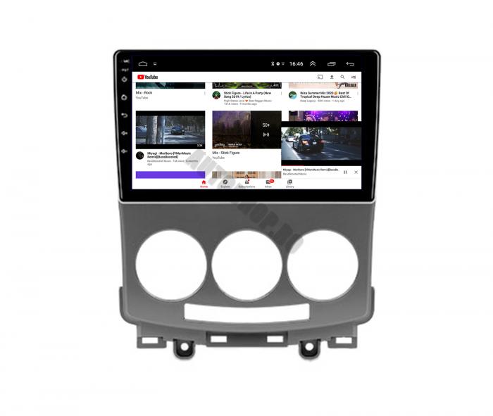 Navigatie Android Mazda 5 1+16GB | AutoDrop.ro [5]