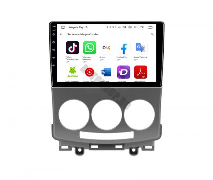 Navigatie Android Mazda 5 1+16GB | AutoDrop.ro [9]