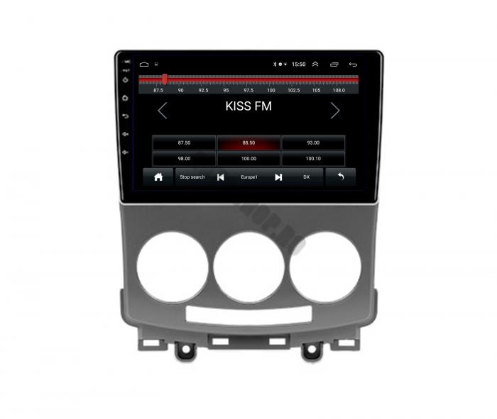 Navigatie Android Mazda 5 2+32GB | AutoDrop.ro [1]
