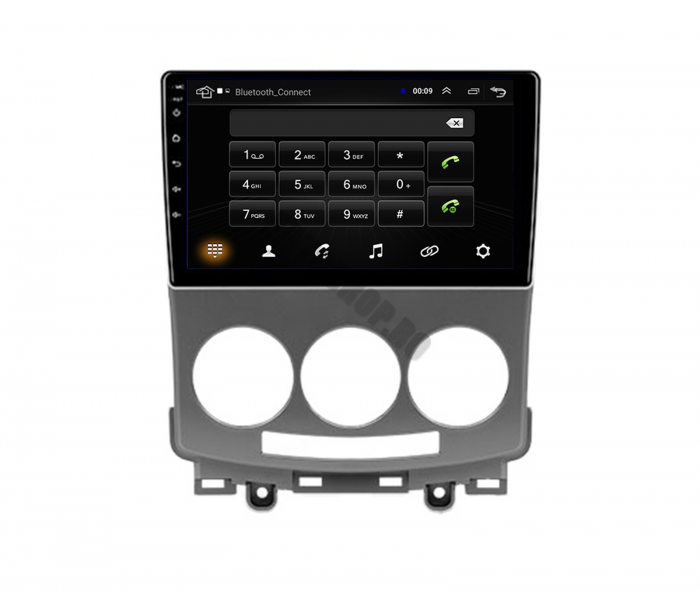 Navigatie Android Mazda 5 2+32GB | AutoDrop.ro [4]