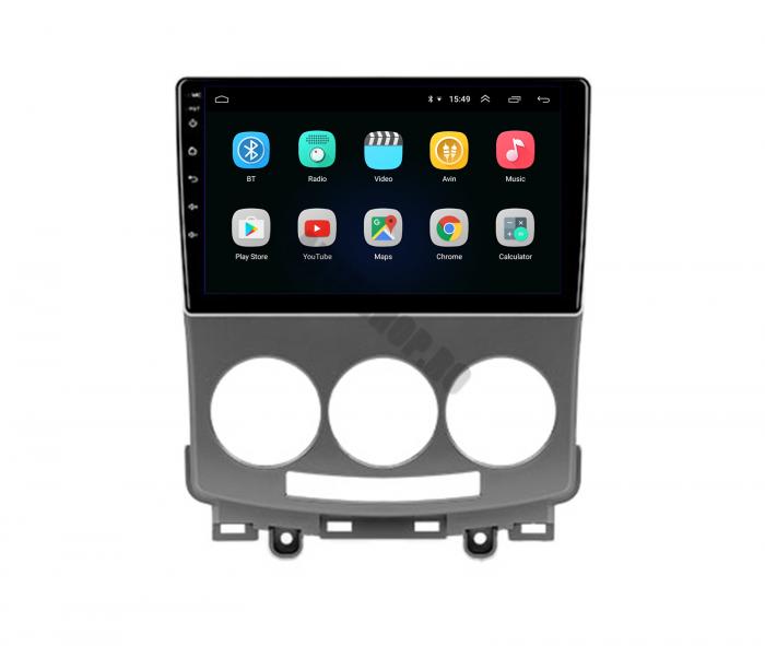 Navigatie Android Mazda 5 1+16GB | AutoDrop.ro [2]