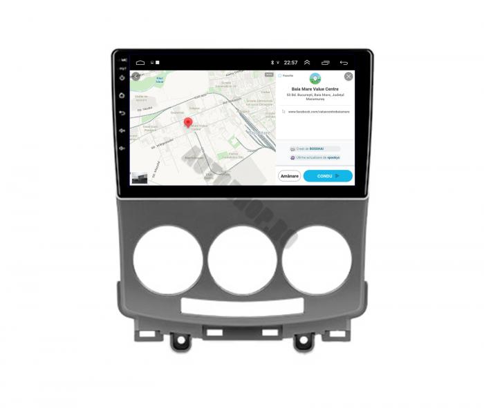 Navigatie Android Mazda 5 2+32GB | AutoDrop.ro [10]