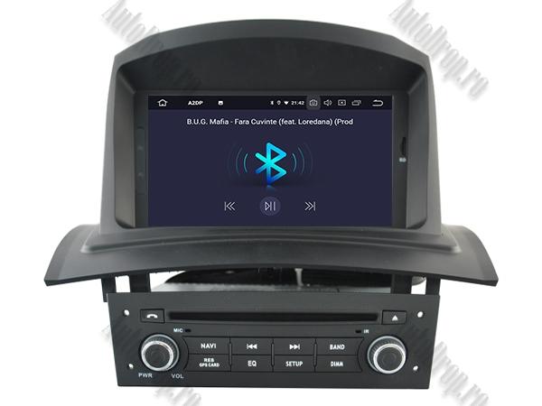 Navigatie Dedicata Renault Megane 2 PX5 | AutoDrop.ro 4