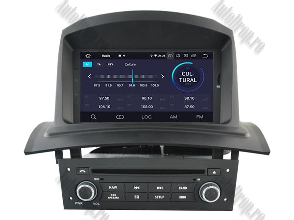 Navigatie Dedicata Renault Megane 2 PX30 | AutoDrop.ro [3]