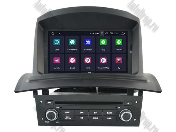 Navigatie Dedicata Renault Megane 2 PX30 | AutoDrop.ro 2