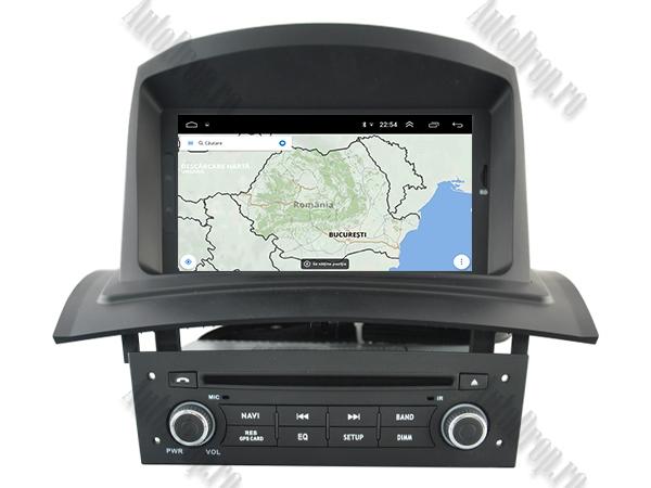 Navigatie Dedicata Renault Megane 2 PX30 | AutoDrop.ro 12
